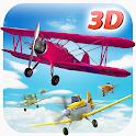 AIR RACE 3D icon