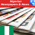 Nigeria Newspapers (All) icon