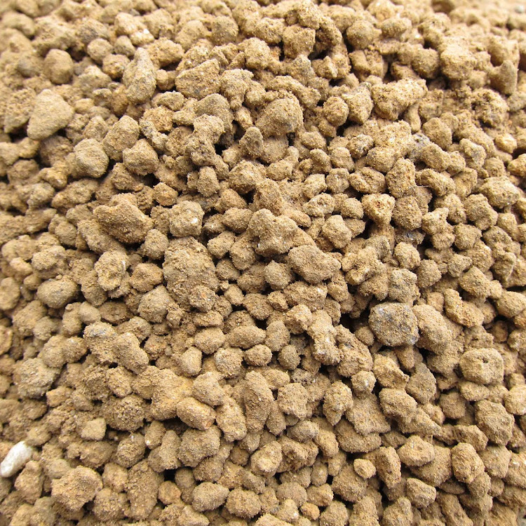 Akadama soil - 400g packages