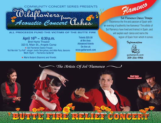 Apr 16 Butte benefit