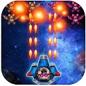 Cat Invader Galaxy Shooter icon