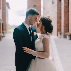 Wedding photographer Viktor Gorbachev (ChrisTea). Photo of 04.11.2017