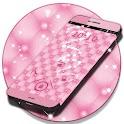 Locker Pink Themes icon
