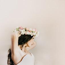Wedding photographer Veres Izolda (izolda). Photo of 14.05.2018