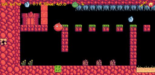 platform game