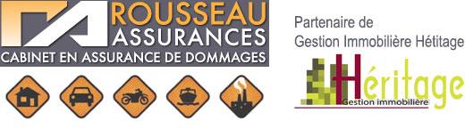Rousseau Assurance - Cabinet en assurance de dommages