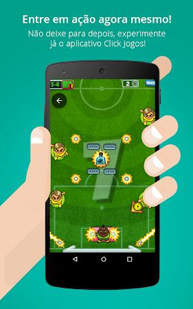 Click Jogos (Descontinuado) 2.0.3 screenshot 639557