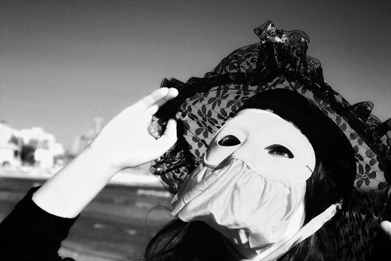 Black n' white di adele_iurato
