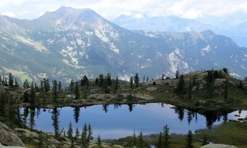 Cielo nel lago di Little_S