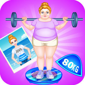 Lose Weight – Slimmer Mom for PC and MAC