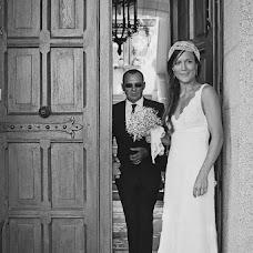 Wedding photographer Marine Poron (poron). Photo of 11.11.2014