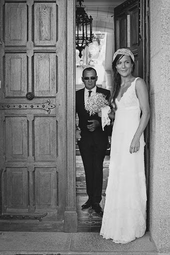Photographe de mariage Marine Poron (poron). Photo du 11.11.2014