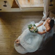 Wedding photographer Christian Goenaga (goenaga). Photo of 07.07.2018