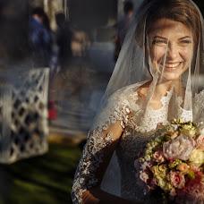 Wedding photographer Fedor Zaycev (FedorZaitsev). Photo of 30.04.2018