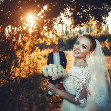 Wedding photographer Andrey Khomenko (Oksamyt). Photo of 15.09.2018