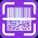 QR Code Scanner & Barcode Scanner icon
