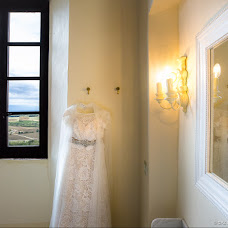 Wedding photographer GaZ Blanco (GaZLove). Photo of 20.09.2017