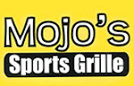 Logo for Mojo's Sports Grille