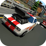 Turbo Racing Sport Car Traffic 1.1