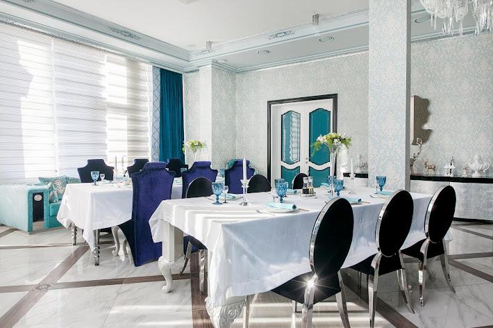 Фото №8 зала Банкетный зал Villa Italy