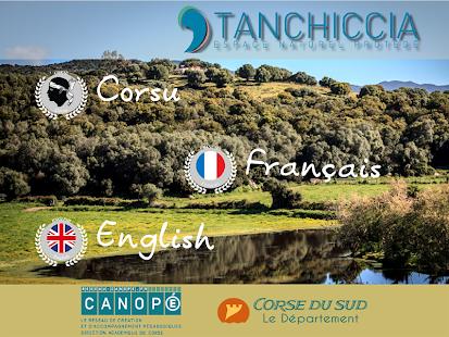 L'étang de Tanchiccia - náhled