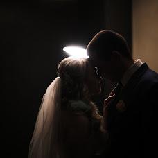 Wedding photographer Roman Kochnev (lesnik99roman). Photo of 28.10.2015