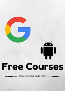Learn App screenshot
