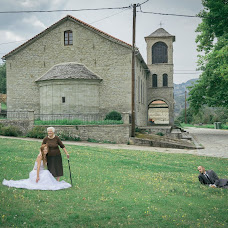Wedding photographer Kostas Latskoulis (latskoulis). Photo of 10.06.2017