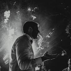 Wedding photographer Fernando Duran (focusmilebodas). Photo of 23.05.2018