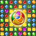 Jewels Jungle : Match 3 Puzzle icon