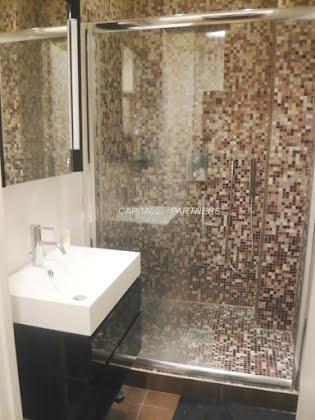 Location appartement meublé 4 pièces 146 m2