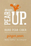 NV Cider  Ginger Pear