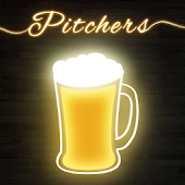 Pitchers - Endless Bar tending