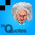 Albert Einstein Quotes icon