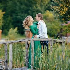 Wedding photographer Tatyana Sirenko (TatianaSirenko). Photo of 11.10.2017