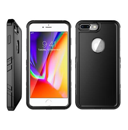 RockyLife stötsäkert mobilskal till iPhone 7 / 8 plus