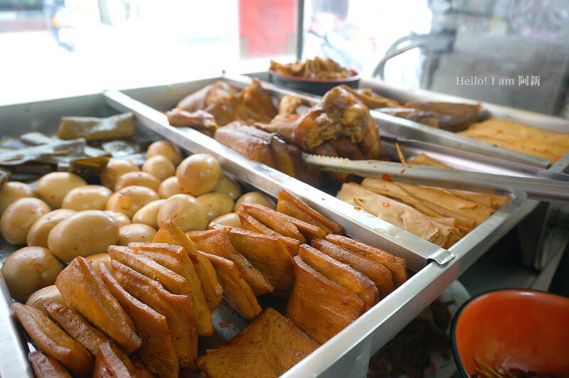王印製麵,一中街美食小吃-4