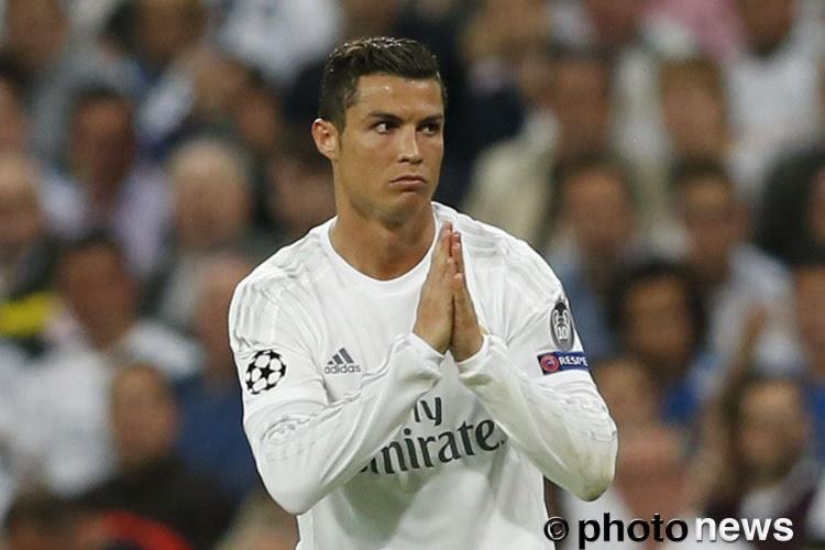 Ronaldo sait où et quand il veut finir sa carrière