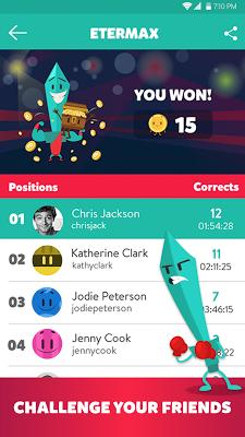 Trivia Crack - screenshot
