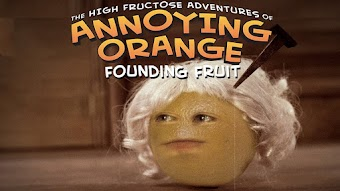 Season 1 Episode 5 Founding Fruit