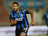 Officiel : Emmanuel Dennis quitte le Club de Bruges pour rejoindre la Premier League