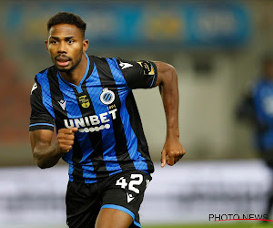 Club Brugge vindt oplossing voor enfant terrible: transfer naar de Premier League