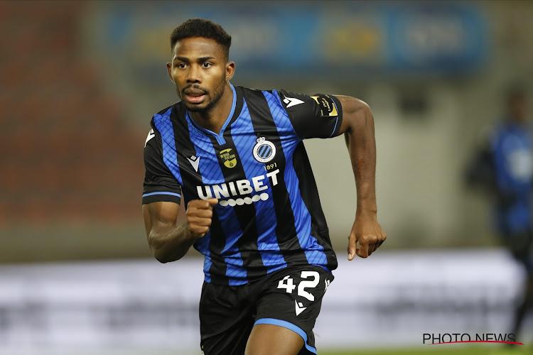 Emmanuel Dennis: Van struikelend scoren in Bernabeu naar struikelen in de Bundesliga