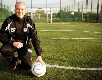 Herbert lands Salford job