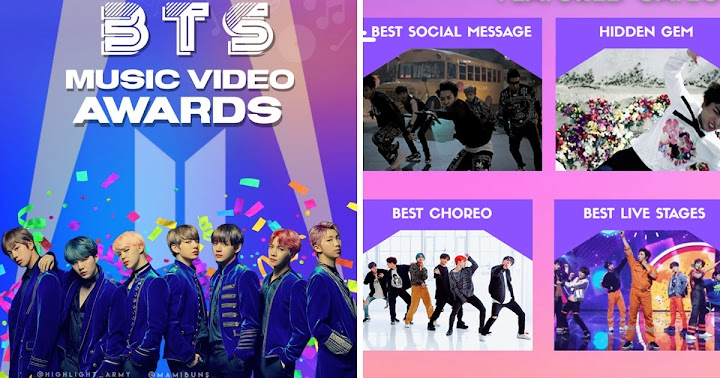 ARMY Boycotted MTV's VMAs With Their Own BTS Awards Show