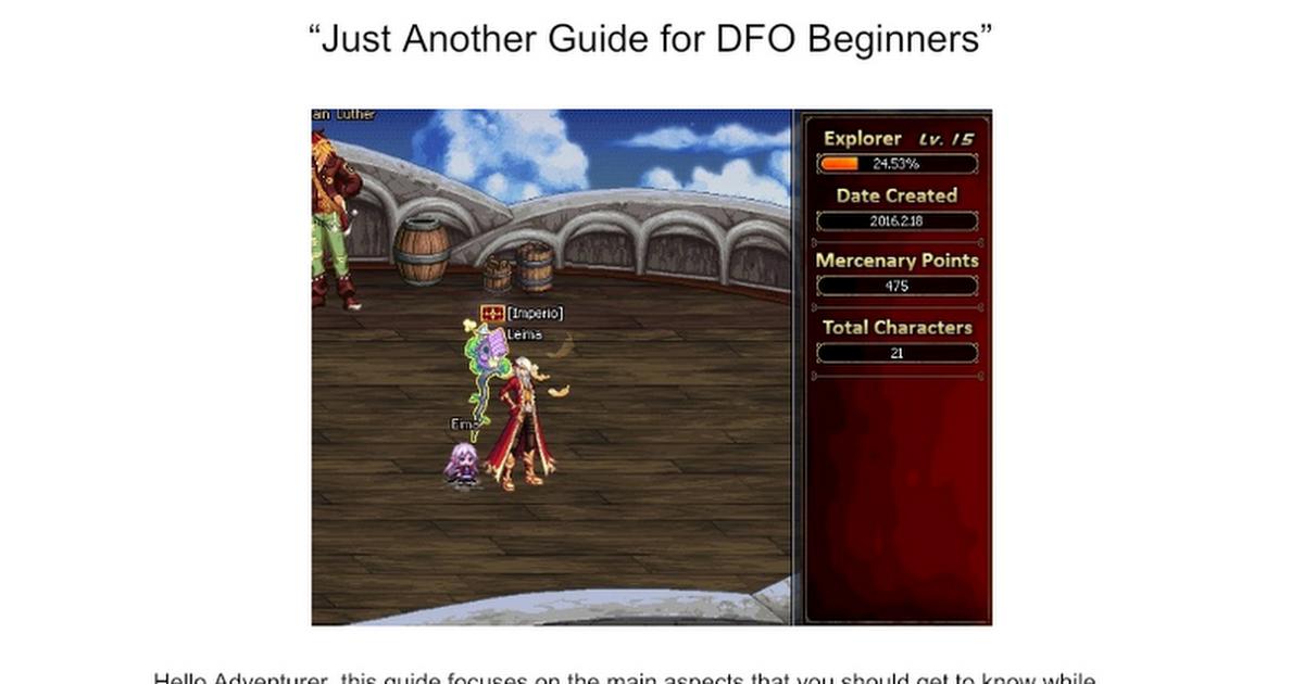 guide for beginners google docs