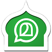 Malayalam Islamic Stickers