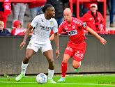 Charleroi: deux cadres au repos pour le match de Coupe