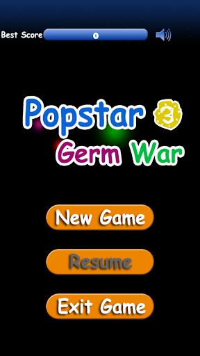 PopStar3GermWar
