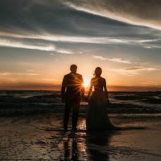 Nhiếp ảnh gia ảnh cưới Miguel Cali (miguelcali20). Ảnh của 07.03.2019
